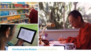 Books on Buddhism & Meditation